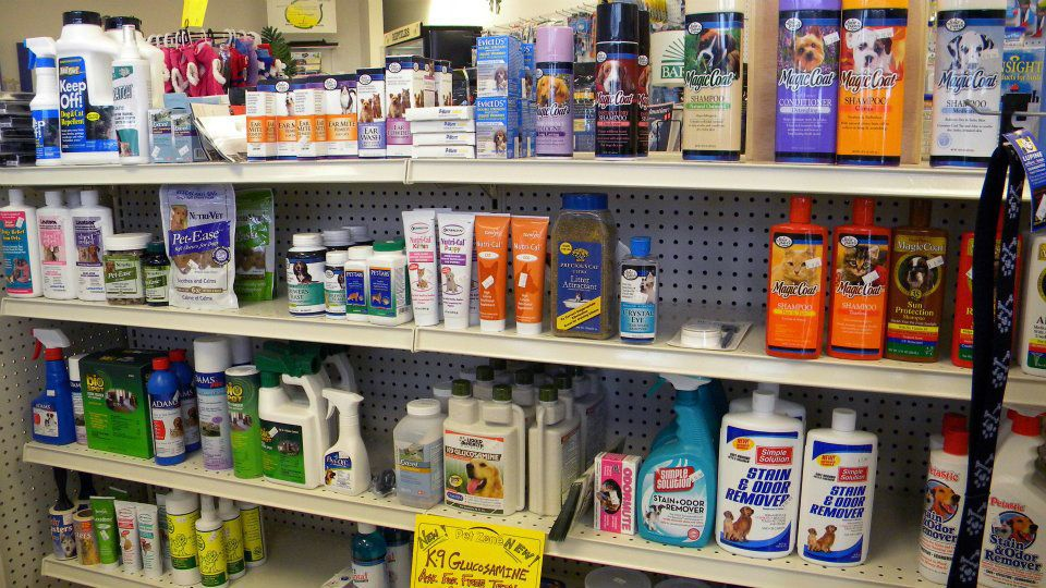Home Pet Care Supplies